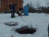 Прочистка канализации в Москве