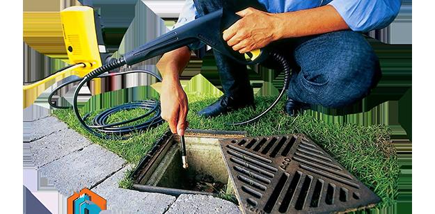 прочистка канализации в Реутово