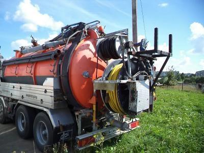 прочистка канализации во Фрязино