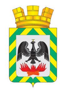 герб Видного