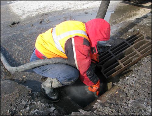 аварийная Прочистка канализации в Монино
