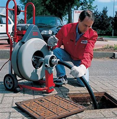 прочистка канализации в Клязьме
